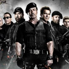 The Expendables tendrá una cuarta parte