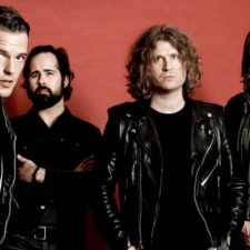 The Killers estrenó un nuevo video musical