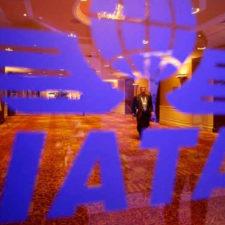 Madrid, el principal punto de operaciones de IATA