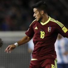 Junior Moreno jugará en la MLS