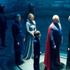Krypton, la serie precuela de Superman