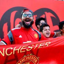 Manchester United es el club con más ingresos