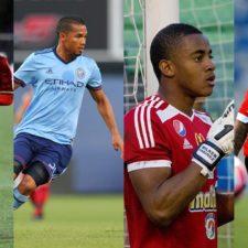 Cuatro venezolanos entre los mejores Sub-21 del mundo