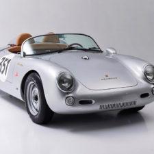 Subastan un Porsche a un precio increíble