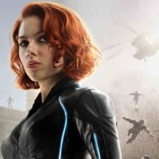 "Revelan que ""Black Widow"" tendrá propio filme"