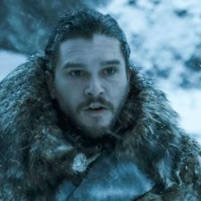 "Estrenan primer póster de ""Game of Thrones"""