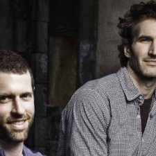 David Benioff y D.B. Weiss estarán con Star Wars
