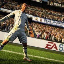 Conoce los mejores goles de enero en FIFA 18