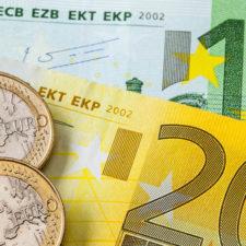 Primera subasta del nuevo Dicom quedó en Bs. 30.987 mil por euro