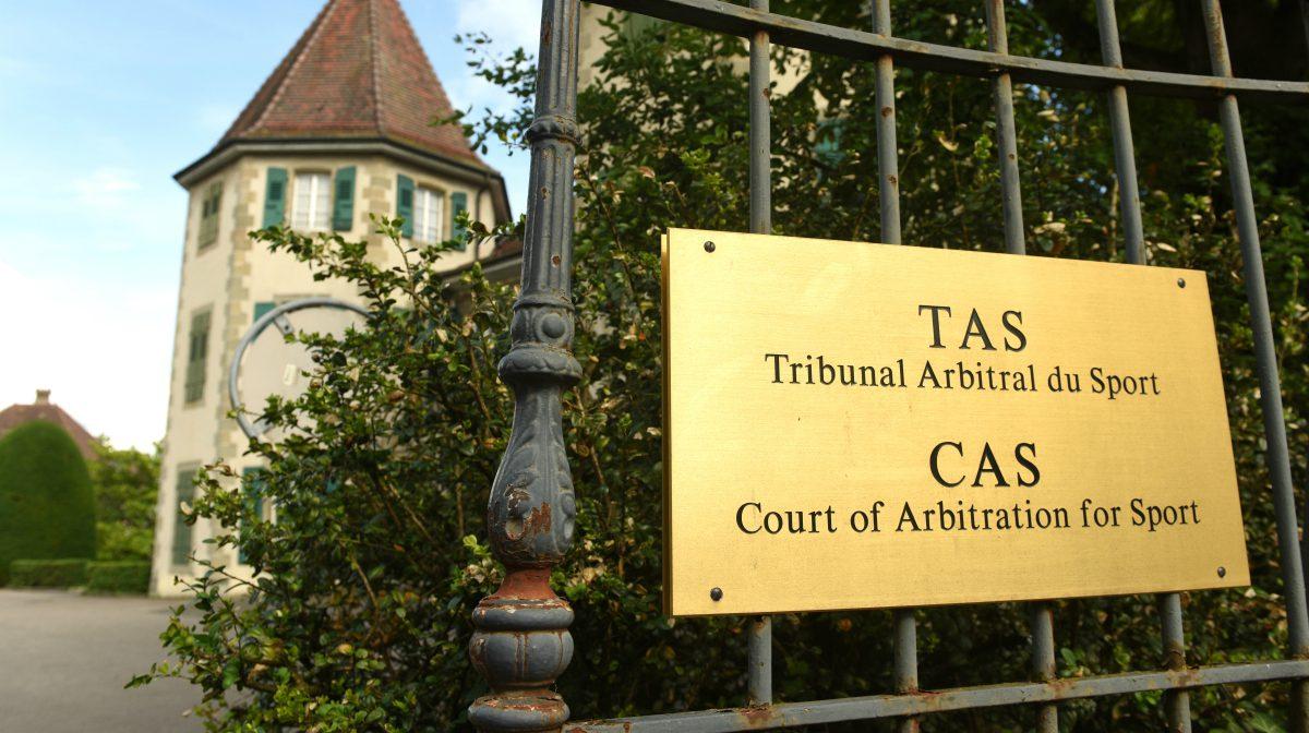La Corte Arbitral del Deporte anuló las sanciones tras alegar que las pruebas presentadas por el Comité Olímpico Internacional son insuficientes