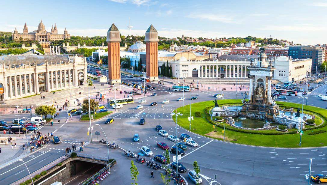 El país europeo batió su propio récord al recibir 81,4 millones de visitantes extranjeros el año pasado de acuerdo a los datos proporcionados por el Instituto Nacional de Estadística