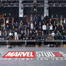 Cinco curiosidades del Universo Cinematográfico de Marvel