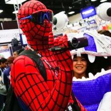 Regresa la Comic Con a Caracas en carnavales