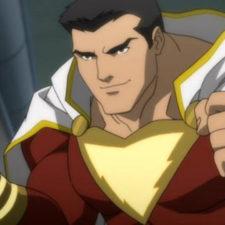 Director de Shazam revela cómo lucirá el superhéroe