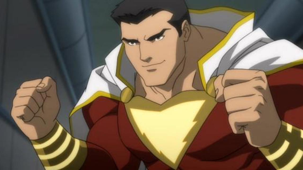 El hechicero de DC Comics ya tiene traje para su adaptación cinematográfica prevista a estrenarse en el 2019