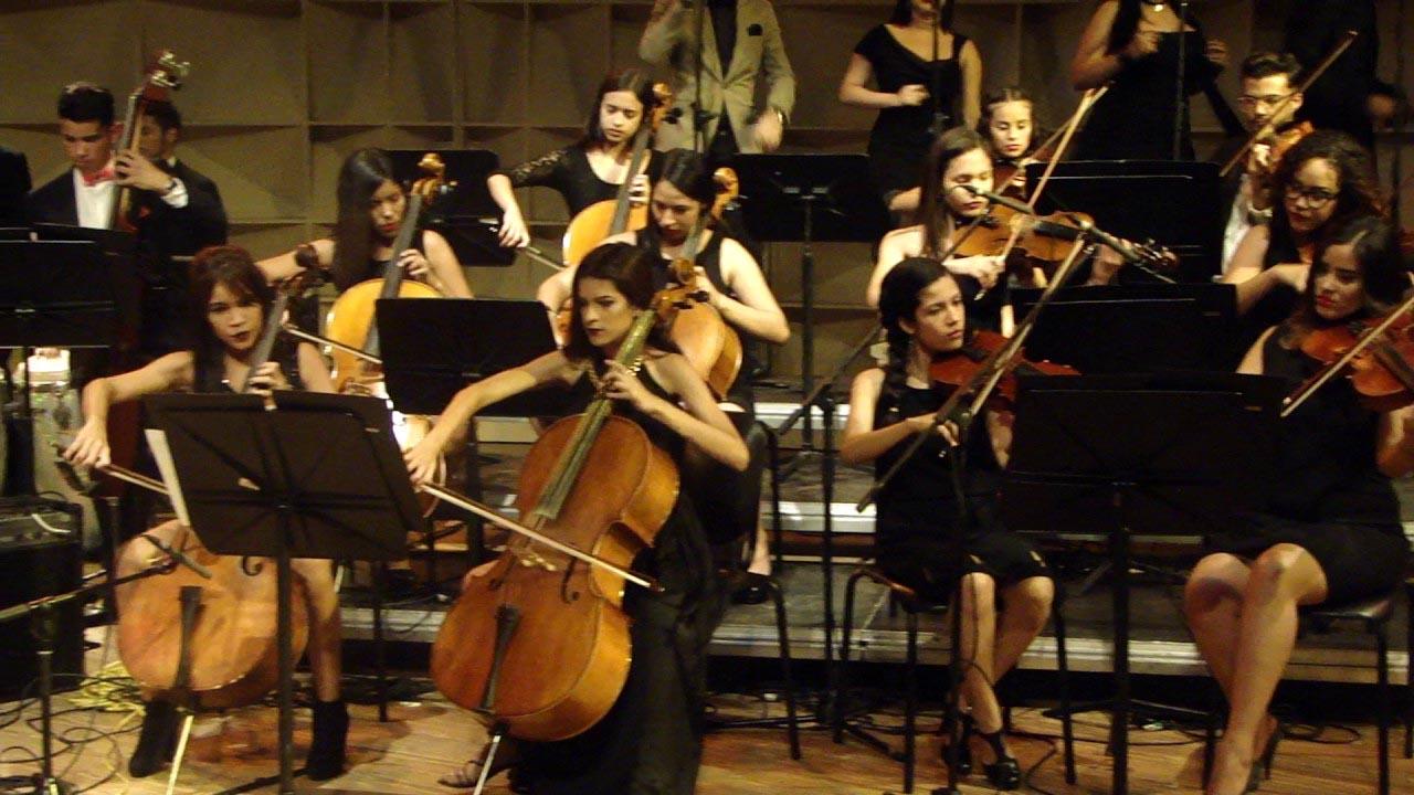 La agrupación musical conformada por niños y adolescentes entre 9 y 18 años, se estrenará en este espacio con temas de Celia Cruz y Oscar D'León