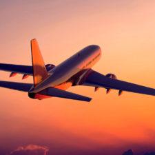 La realidad virtual permite ¿viajar en avión?