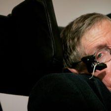 Stephen Hawking: Antes del 'Big Bang' había nada
