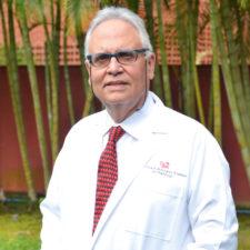 Luis Alfredo González: La dermatología es 90% visual