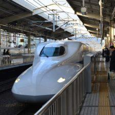 """Tren """"Supreme Shinkansen"""" debutará en 2020"""