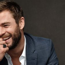 Chris Hemsworth protagonizará Men in Black