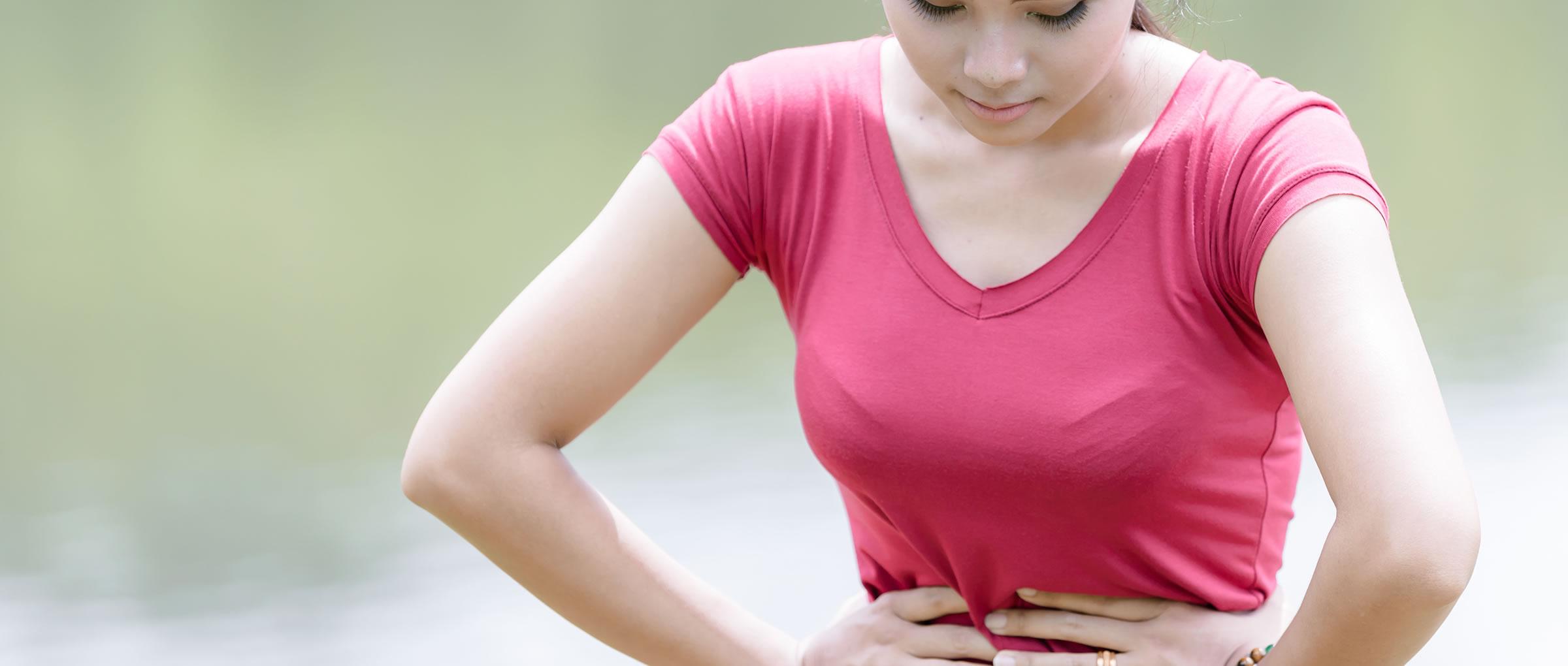 Invitamos a cuidar el sistema digestivo.