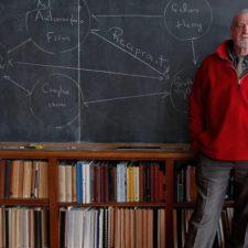 Robert Langlands, ganó el premio Abel de matemáticas