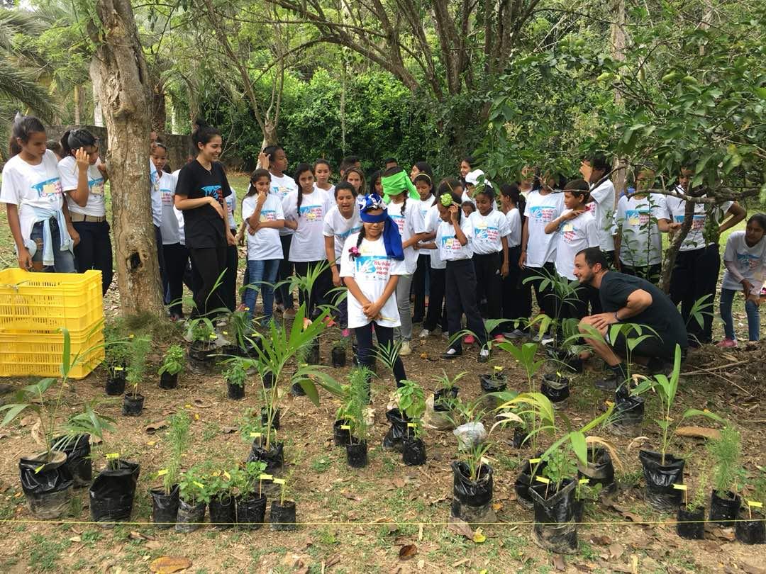 """Impact Hub Caracas iniciará programa """"Mi Vida en Mis Manos"""""""