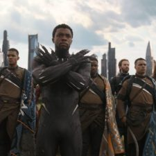 Éxito de Black Panther supera a Avatar