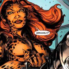 Anuncian quien será la villana en Wonder Woman 2