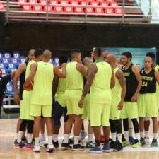 Vinotinto de basket convocó a 36 jugadores