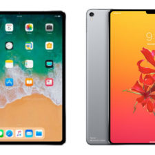 Apple presentará iPad Pro con Face ID