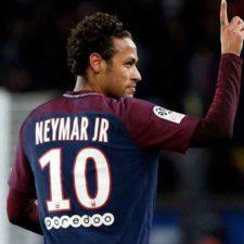 Neymar fue operado con éxito en Brasil