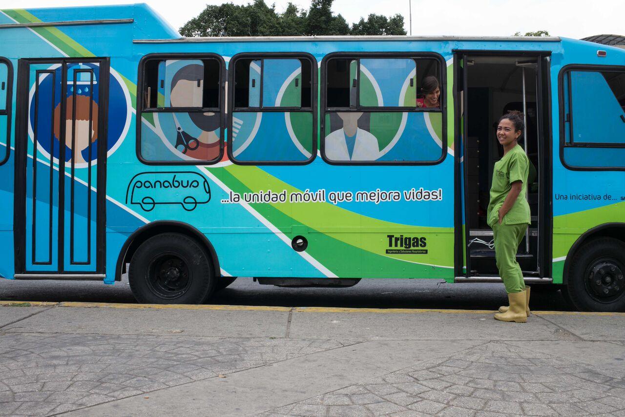 Proyecto social ciudadano rescata personas en situación de calle