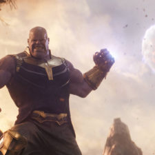 """Avengers: Infinity War"" rompe nuevo récord"