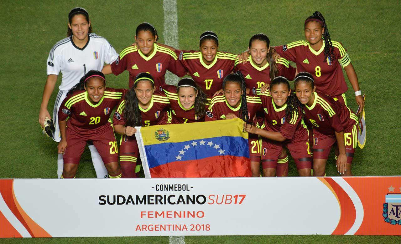 Venezuela empató sin goles en su primer juego contra el combinado de Uruguay y este sábado se medirá a Paraguay