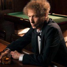 Bob Dylan lanza su propia marca de whisky