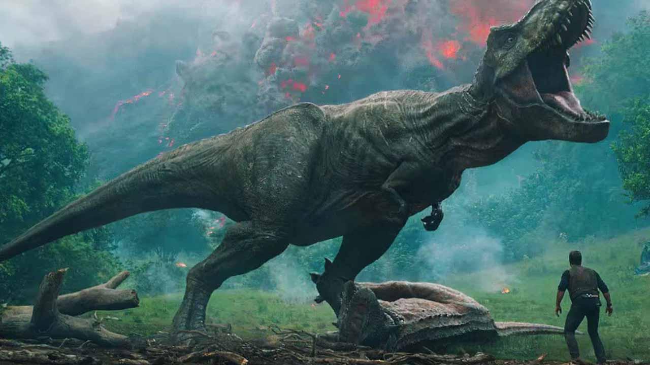 Hasta la fecha, la cinta de dinosaurios ha logrado recaudar 932,4 millones de dólares a nivel internacional