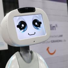Amazon estaría desarrollando robot para el hogar