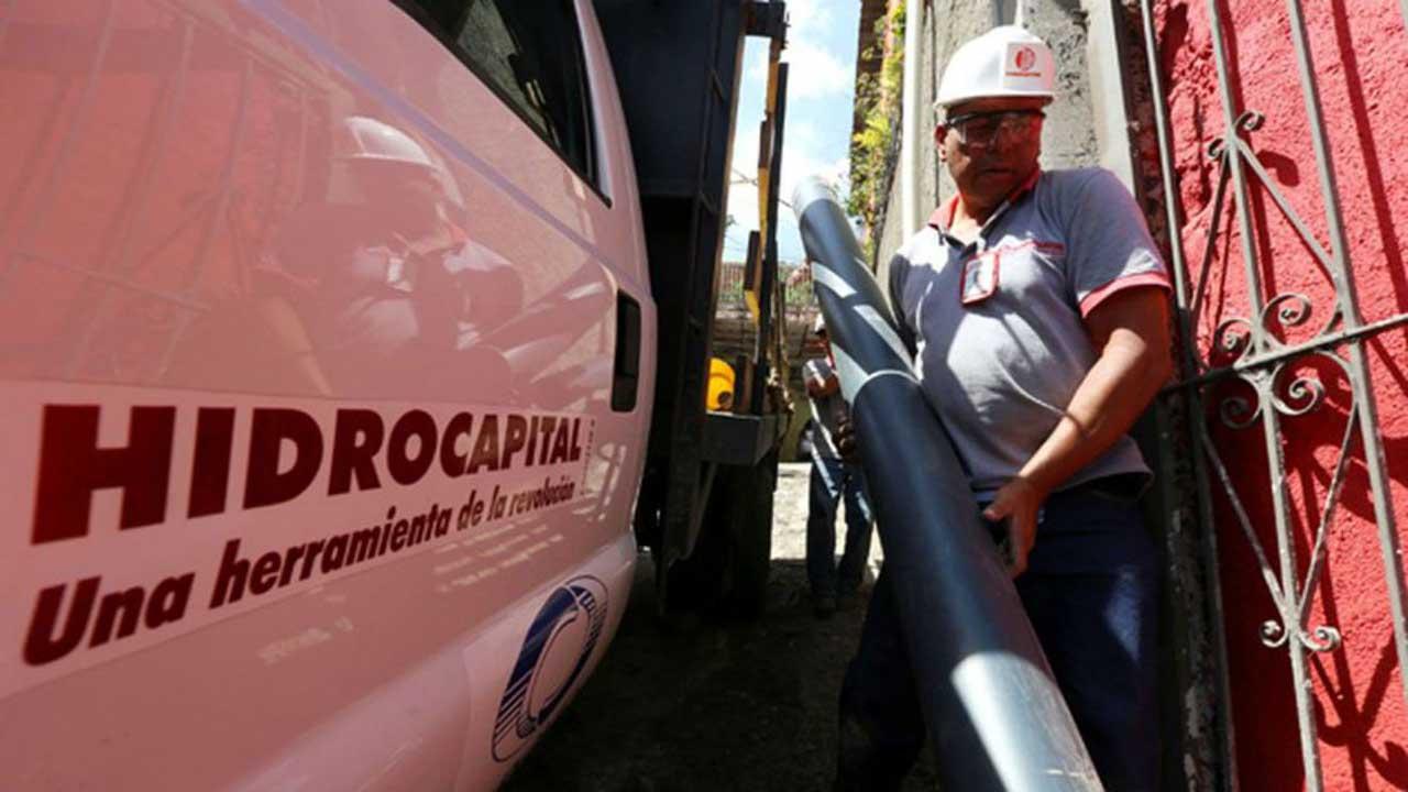 Las fallas presentadas con el suministro en los últimos días se deben a labores de mantenimiento realizadas el pasado jueves 29 y viernes 30