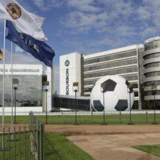 Conmebol quiere que Catar 2022 se juegue con 48 equipos