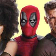 Deadpool se burla de DC y los Vengadores en su trailer final