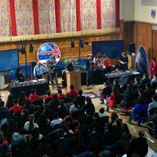 Jóvenes venezolanas pasan a semifinales en BEO