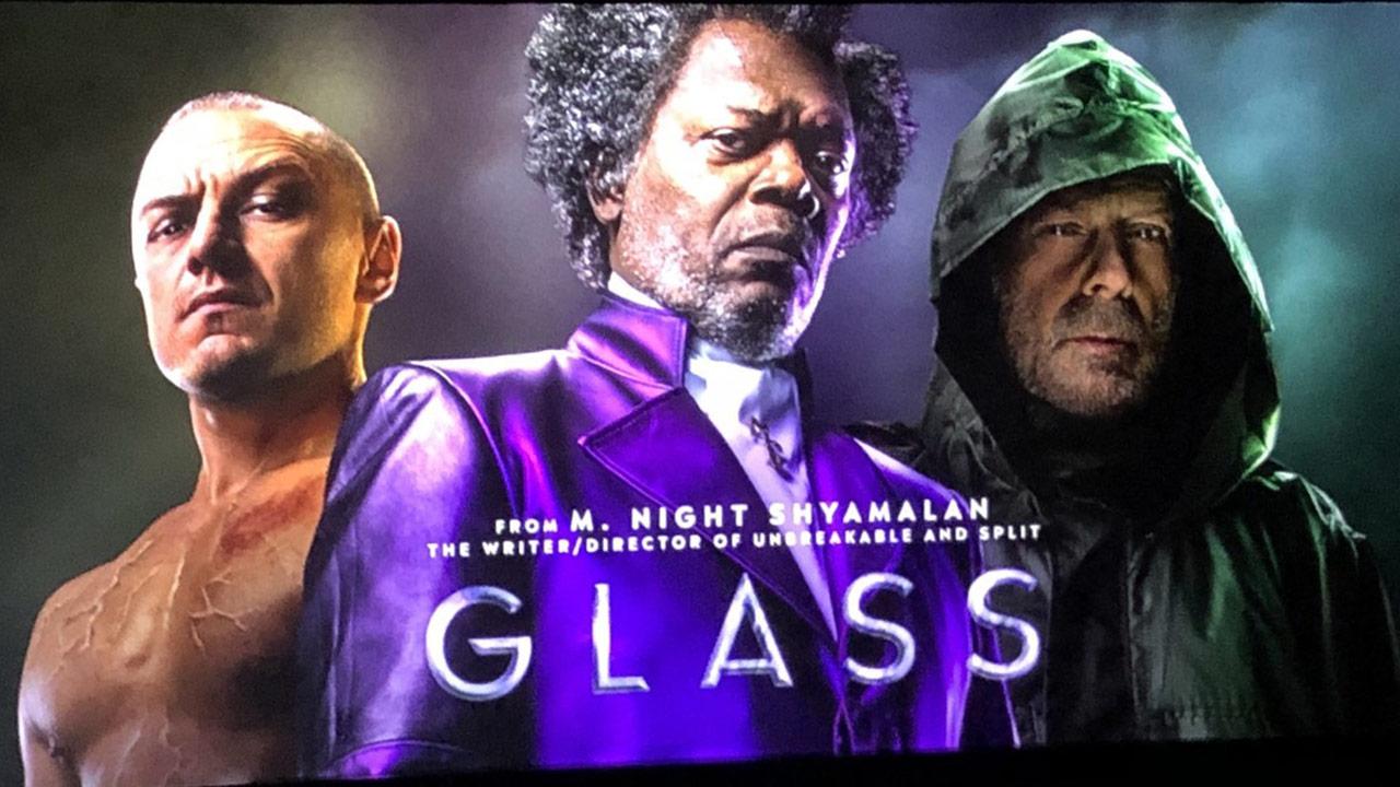 """La cinta dirigida por M. Night Shyamalan cerrará la trilogía que inició """"Unbreakable"""" con Bruce Willis y Samuel L. Jackson, que repetirán sus papeles"""