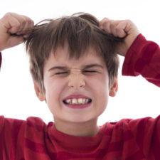 Hiperactividad infantil puede estar asociada a preocupaciones