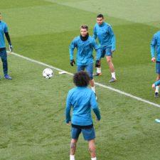 Real Madrid y Bayern piensan en suplir a sus lesionados