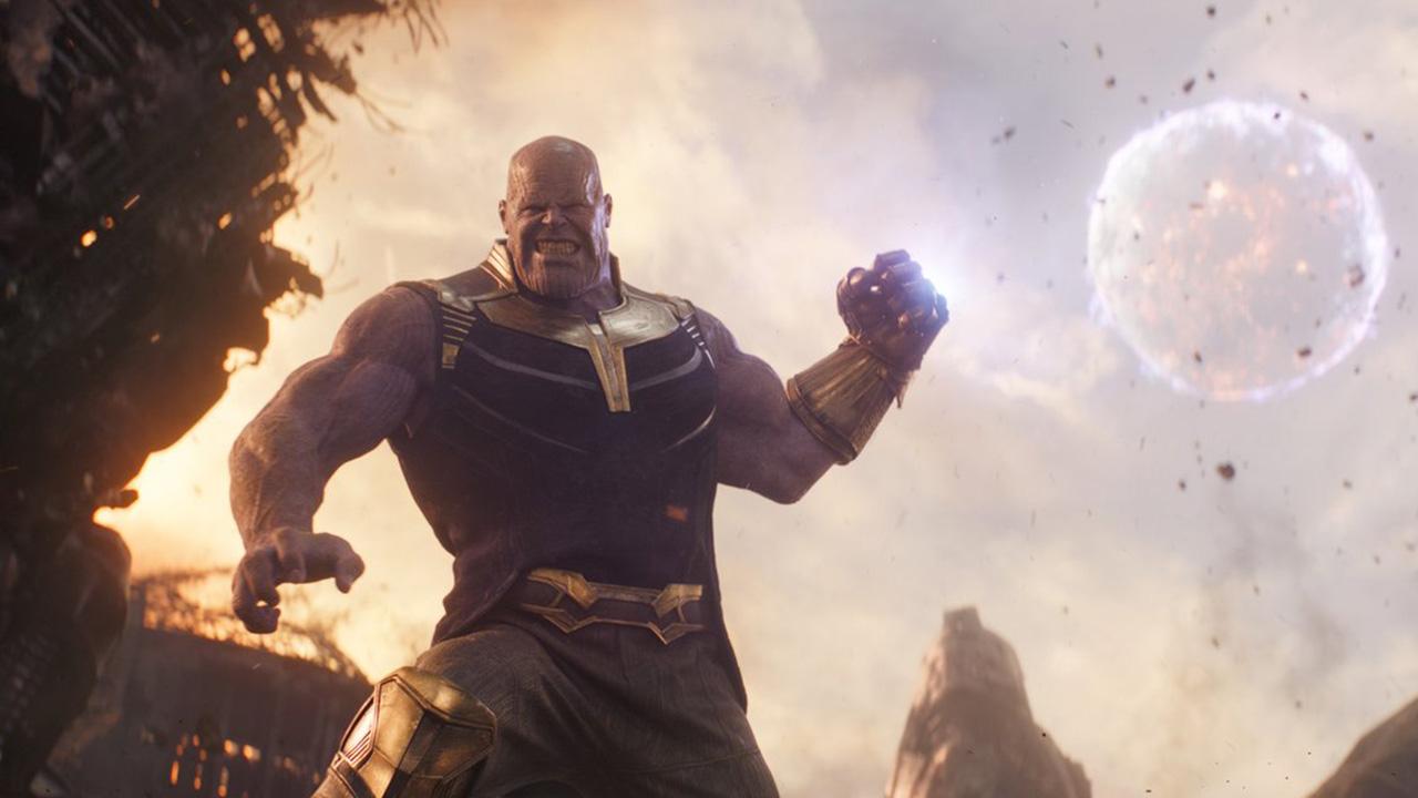 """La """"casa de las ideas"""" calcula recaudar cerca de 200 millones de dólares con la tercera entrega de Avengers durante su fin de semana de estreno"""