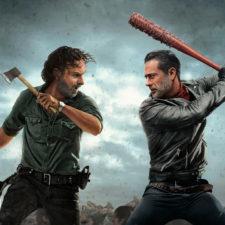 Andrew Lincoln abandona la serie The Walking Dead