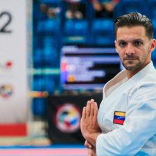 Antonio Díaz retoma la ruta hacia los Juegos Olímpicos de Tokio
