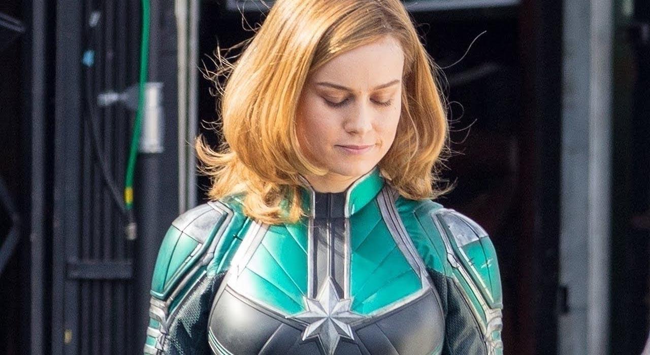 La película de la superheroína llegará a las salas de cine mundial el próximo 26 de abril